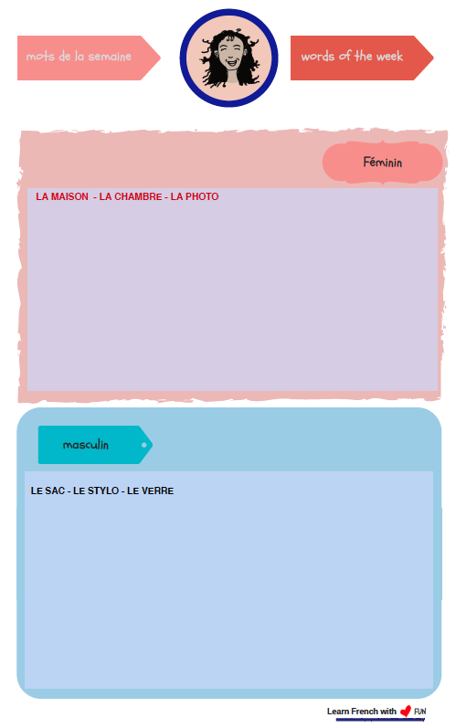 Is the Fun French Notebook right for me? - Learn French with Fun